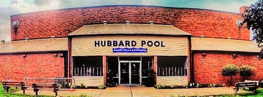 Welcome to the Hubbard Community Pool